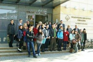 Stowarzyszenie Integracja Europa-Wschód